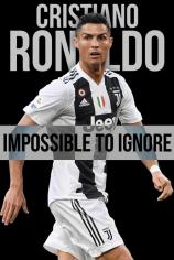 Криштиану Роналду: Тот, кого нельзя не заметить