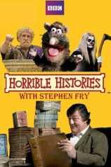Ужасные истории со Стивеном Фраем