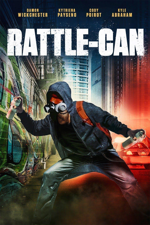 Rattle-Can 2021 смотреть онлайн бесплатно