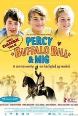 Перси, Буффало Билл и я