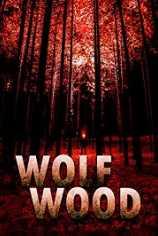 Волчий лес