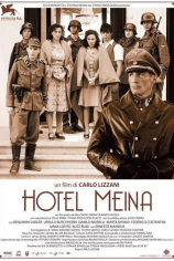 Отель Мейна