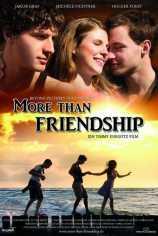Больше, чем дружба
