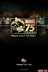 Документальный фильм к 75-летию Marvel