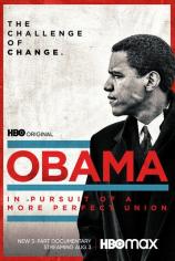 Обама: В погоне за более совершенным союзом