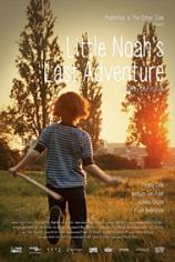 Последнее приключение маленького Ноа