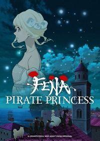 Фена: Принцесса пиратов 2021 смотреть онлайн бесплатно