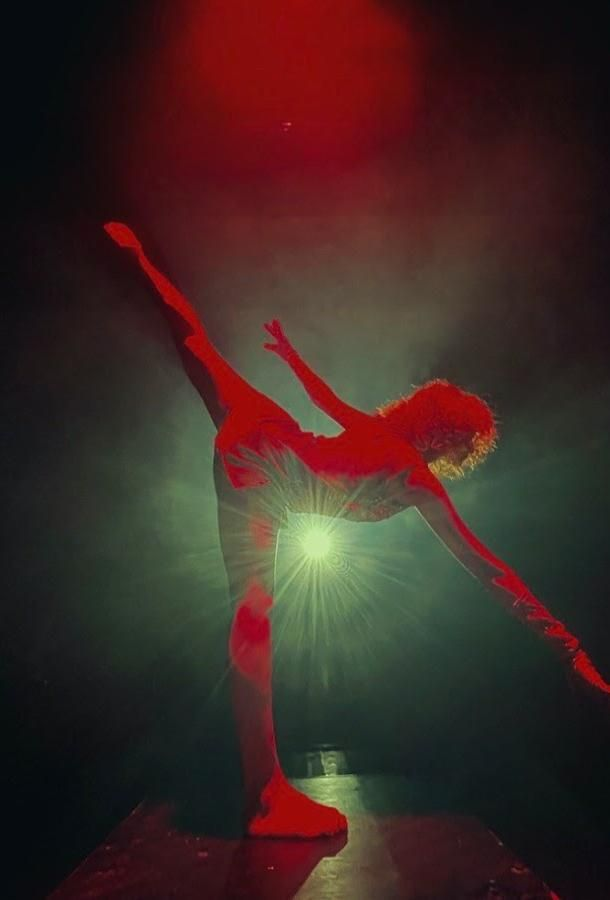 """Сериал """"Жорга"""" - История одного танца смотреть онлайн бесплатно все серии"""