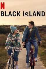 Чёрный остров