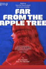 Далеко от яблони