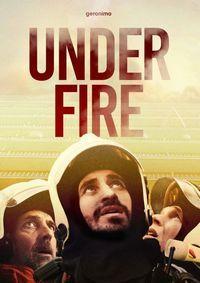 Сериал Сквозь огонь смотреть онлайн бесплатно все серии