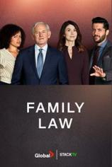 Семейная юрфирма