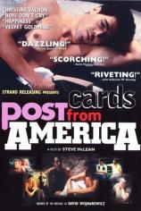 Открытки из Америки