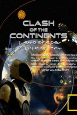 Столкновение континентов