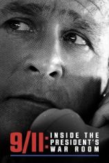 11 сентября: Внутри Белого дома