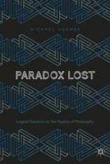 Потерянный парадокс