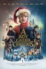 Мальчик по имени Рождество