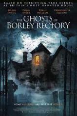 Призраки дома священника в Борли