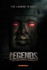 Легенды тайного дворца