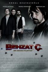Бехзат: Серийные преступления в Анкаре