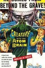 Существо с атомным мозгом