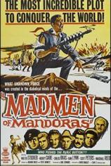 Безумец из Мандораса