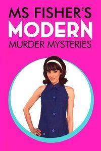 Сериал Леди-детектив мисс Перегрин Фишер смотреть онлайн бесплатно все серии