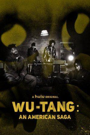 Сериал Wu-Tang: Американская сага смотреть онлайн бесплатно все серии