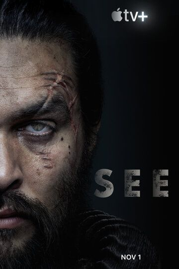 Сериал Видеть смотреть онлайн бесплатно все серии
