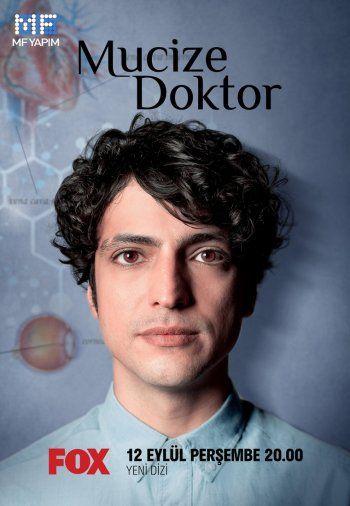 Чудо доктор / Чудо-врач турецкий сериал смотреть онлайн на русском языке или с субтитрами