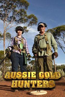 Сериал Австралийские золотоискатели смотреть онлайн бесплатно все серии