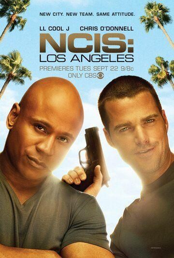 Сериал Морская полиция: Лос-Анджелес смотреть онлайн бесплатно все серии