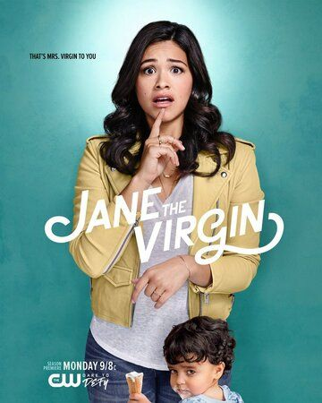 Сериал Девственница / Девственница Джейн смотреть онлайн бесплатно все серии