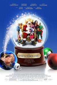 Идеальное Рождество 2007 смотреть онлайн бесплатно