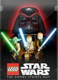Lego Звездные войны: Империя наносит удар 2012 смотреть онлайн бесплатно