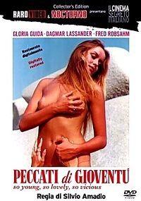 Грехи молодости 1975 смотреть онлайн бесплатно