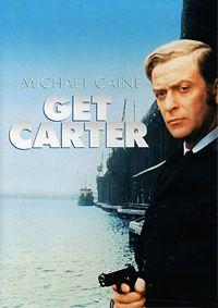Убрать Картера 1971 смотреть онлайн бесплатно