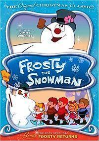 Приключения Снеговика Фрости 1969 смотреть онлайн бесплатно