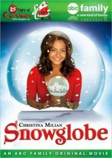 Снежный шар 2007 смотреть онлайн бесплатно