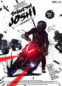 Бхавеш Джоши, супергерой 2018 смотреть онлайн бесплатно