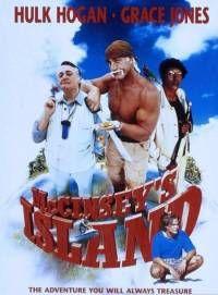 Остров МакКинси 1998 смотреть онлайн бесплатно