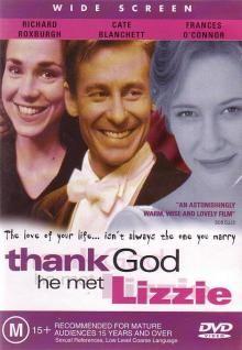 Слава Богу, он встретил Лиззи 1997 смотреть онлайн бесплатно