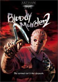 Кровавая резня: Закрытый лагерь (Кровавая игра 2, Кровавое убийство 2) 2003 смотреть онлайн бесплатно