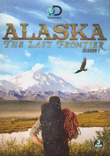 Аляска: Последний рубеж 2011 смотреть онлайн бесплатно