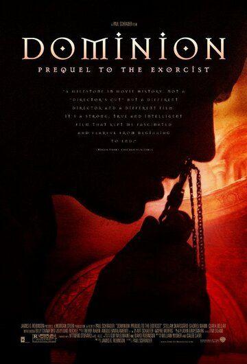 Изгоняющий дьявола: Приквел 2005 смотреть онлайн бесплатно