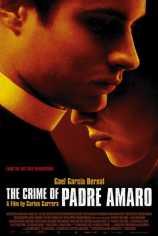 Тайна отца Амаро