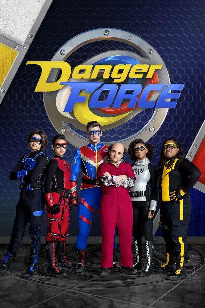 Сериал Опасная сила смотреть онлайн бесплатно все серии