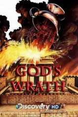Божий гнев