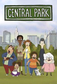 Сериал Центральный парк смотреть онлайн бесплатно все серии