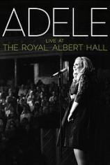 Адель: Концерт в Королевском Альберт-Холле